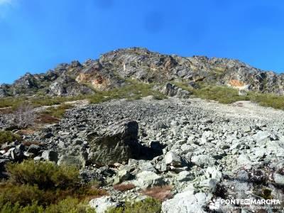 Montaña Leonesa Babia;Viaje senderismo puente; parque nacional madrid rutas por las merindades